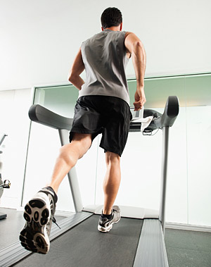 Toronto Treadmill Rental
