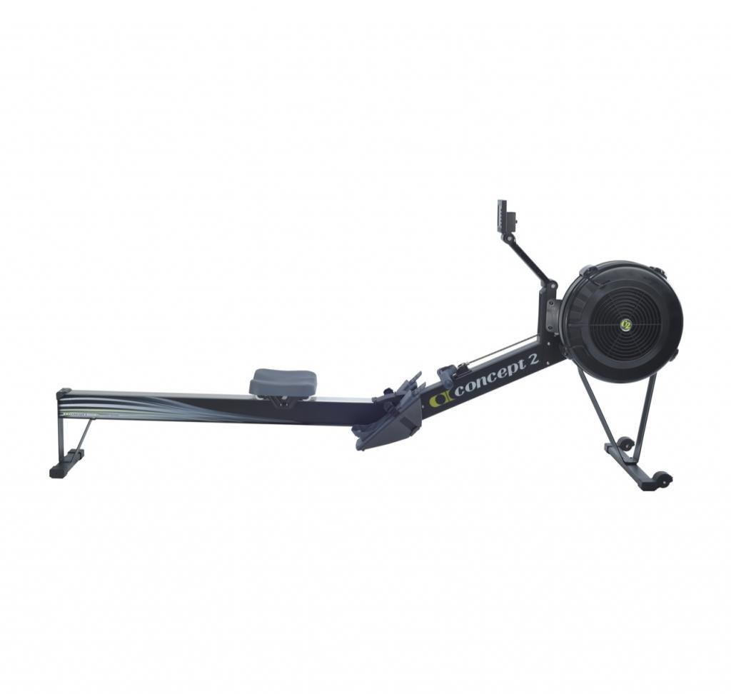rent rowing machine concept 2 model d pm5