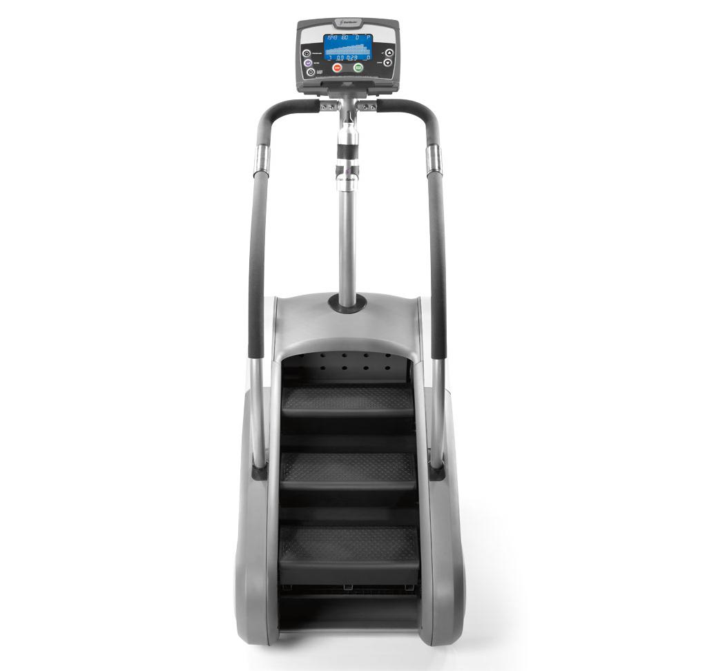 Stair Master, Stairmaster, Stairclimber, Stepmill 3 - Gym, Exercise Equipment To Rent, Try, or Buy. Great rates. Free Delivery in Greater Toronto Area, Pickering, Ajax, Whitby, Oshawa, Uxbridge, Markham, Vaughn, King, Mississauga, Brampton, Caledon, Oakville, Burlington, Milton, Hamilton, Kitchener-Waterloo, Cambridge and London