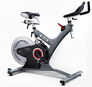 Magnetic belt drive spin bike - Exercise Equipment To Rent, Try, or Buy. Great rates. Free Delivery in Greater Toronto Area, Pickering, Ajax, Whitby, Oshawa, Uxbridge, Markham, Vaughn, King, Mississauga, Brampton, Calendon, Oakville, Burlington, Milton, Hamilton, Kitchener-Waterloo, Cambridge and London