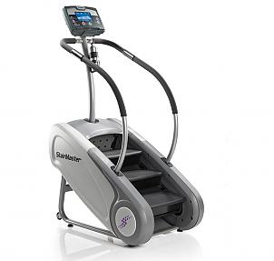 Stair Master, Stairmaster, Stairclimber - Gym, Exercise Equipment To Rent, Try, or Buy. Great rates. Free Delivery in Greater Toronto Area, Pickering, Ajax, Whitby, Oshawa, Uxbridge, Markham, Vaughn, King, Mississauga, Brampton, Caledon, Oakville, Burlington, Milton, Hamilton, Kitchener-Waterloo, Cambridge and London